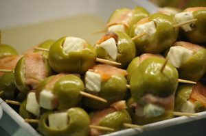 olives-marinees